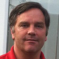 Trevor Norman