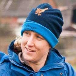 Gemma Pinkard